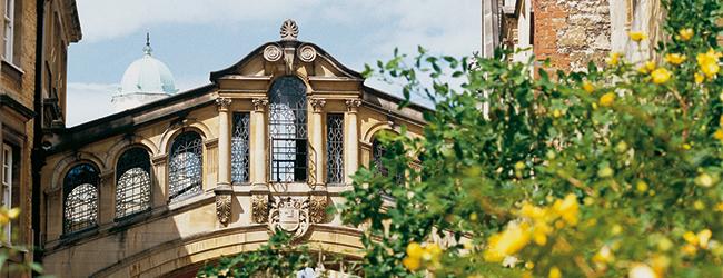 LISA! | Vacanze studio a Oxford - St. Michaels | € 1255