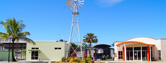 LISA! | Vacanze studio a Cairns Beach | Es: 4 settimane € 2189