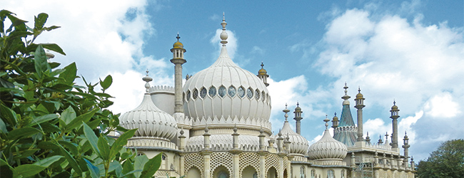 LISA-Sprachreisen-Englisch-Brighton-The-Lanes-Freizeitprogramm-Royal-Pavilion-Sightseeing-Park