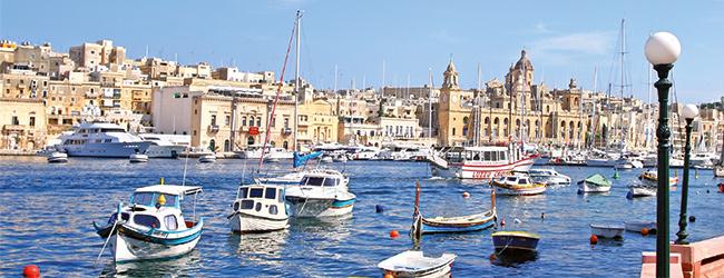 LISA! a Malta | per studenti al mare | 2 settimane da 1079€