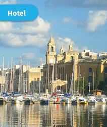 LISA! | Vacanze studio per adulti a Malta | 2 settimane 649€