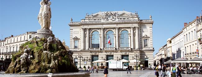 LISA! | Vacanze studio a Montpellier | Es: 2 settimane € 839