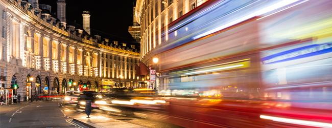 LISA! Vacanze studio a Londra - Budget per adulti | 2 settimane da € 819