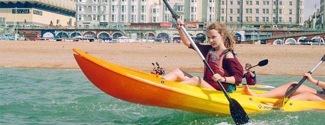 LISA! | Vacanze studio a Brighton - Old Steine | € 1129