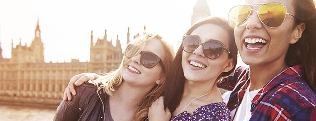 LISA! Vacanze studio per ragazzi a Londra centrale | 2 settimane da ...