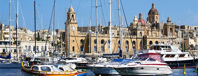 LISA! Vacanze studio a Malta - Sliema   2 settimane inglese ...