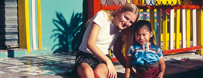 LISA! | Vacanze studio a Playa del Carmen | 4 settimane € 1799
