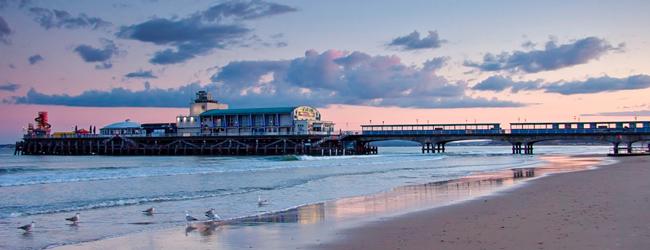 LISA! | Vacanze studio a Bournemouth | Es: 2 settimane € 1529
