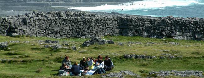 LISA! Vacanze studio per ragazzi a Galway | 2 settimane da ...
