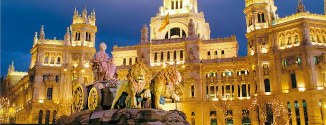 LISA!  Vacanze studio a Madrid  Es: 2 settimane € 909