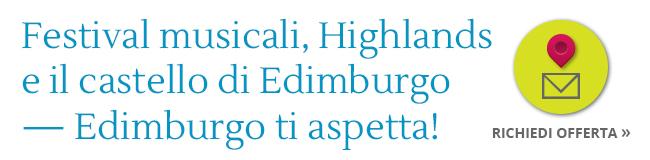 LISA! Vacanze studio per adulti a Edimburgo | 2 settimane da ...