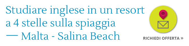 LISA! | Vacanze studio a Salina - Beach Resort per ragazzi | € 1679