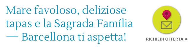 LISA! Vacanze studio per adulti a Barcellona | 2 settimane da € 949