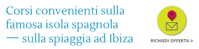 LISA!   Vacanze studio ad Ibiza   Es: 2 settimane € 709