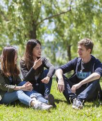 LISA! Vacanze studio per ragazzi in Canada